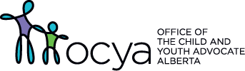 Office of the Child and Youth Advocate Logo
