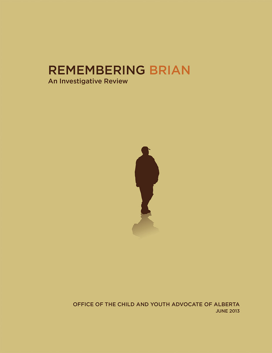 Investigative Review: Remembering Brian