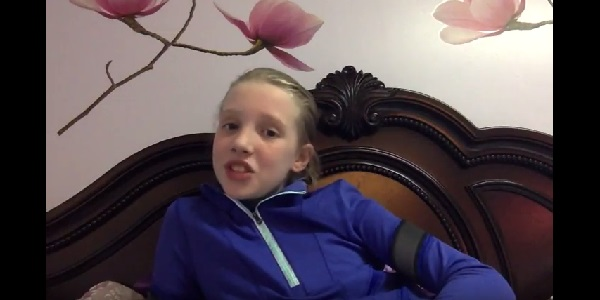 Video Contest 3rd Place Winner: Annabelle