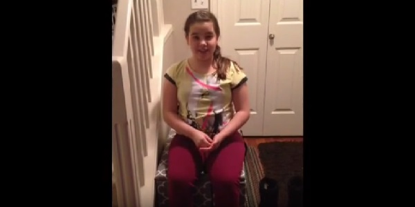 Video Contest 2nd Place Winner: Avery