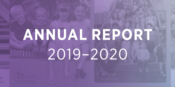 Annual Report 2019-2020 image