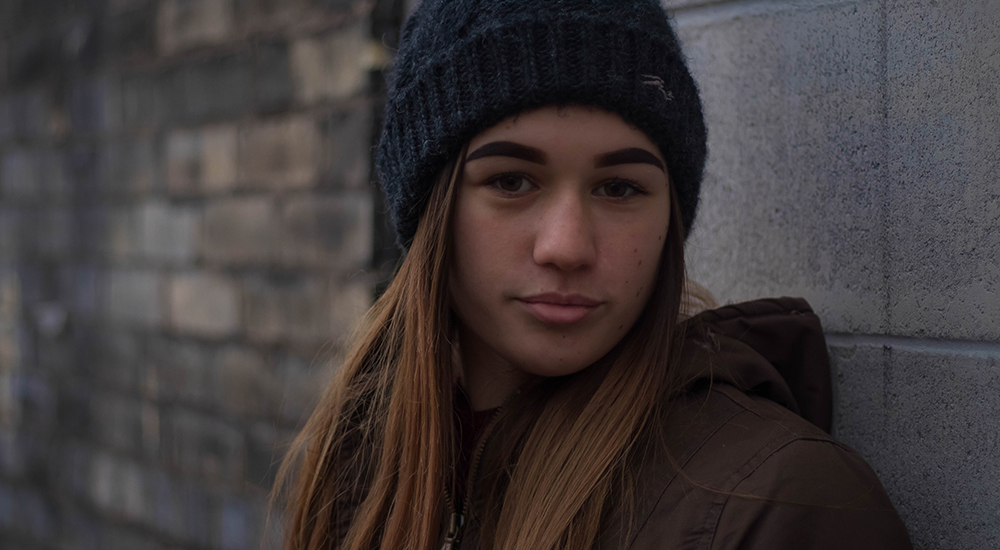 Survey on youth opioid use slider image